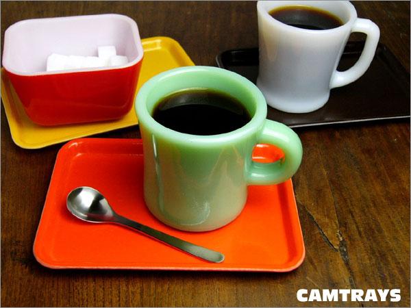 CAMBRO(キャンブロ)Camtrays(カムトレー)スモールサイズ